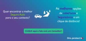 Banner para a Landing Page do Seguro Auto Novas Regras